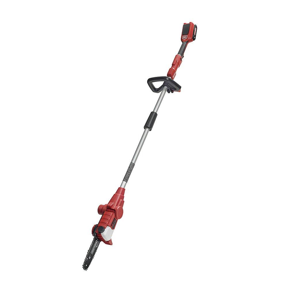 "Craftsman 24V 8"" Cordless Pole Saw"
