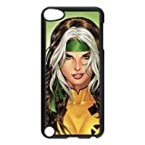 Case.Store-X-Men:Days of Future Past Phone Case Customized Hard Snap-On Plastic Case for iPod Touch 5 5th Generation Cases iPod 5 YW032
