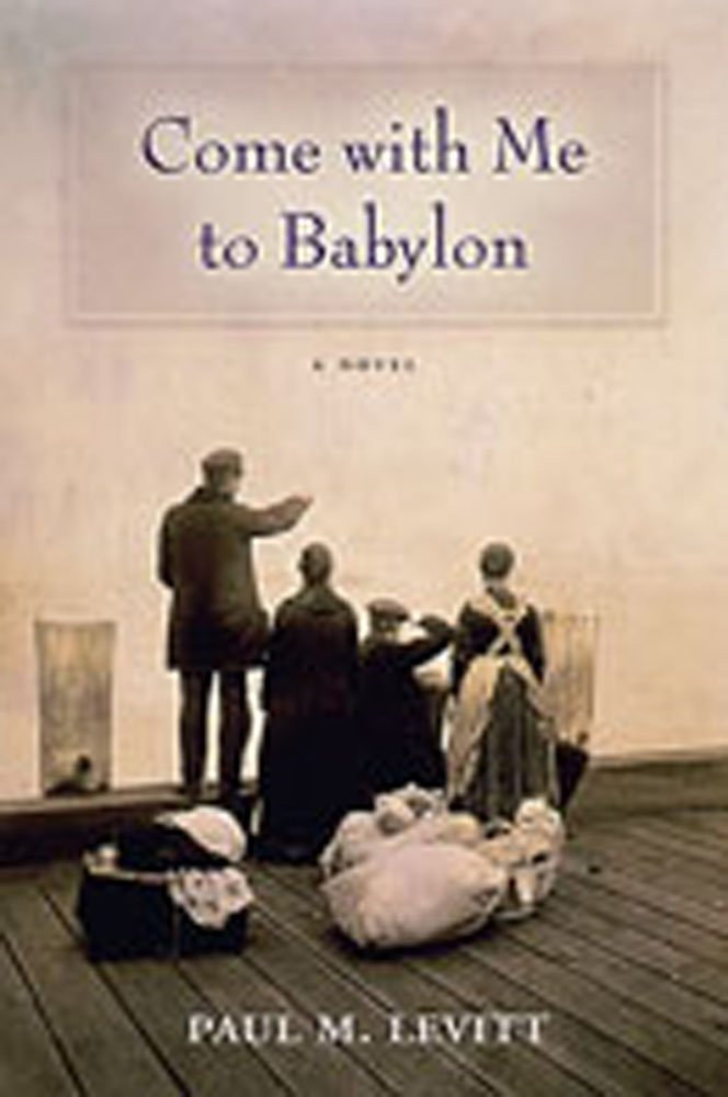Read Online Come with Me to Babylon pdf epub