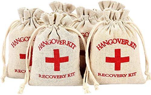 Maxdot Drawstring Survival Bachelorette Hangover