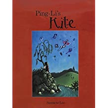 Ping-Li's Kite by Sanne Te Loo (2002-02-05)