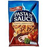 Batchelors Pasta 'n' Sauce Tomato, Onion & Herb 6 x 128g
