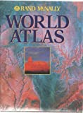 Rand McNally World Atlas, Rand McNally Staff, 0528836986
