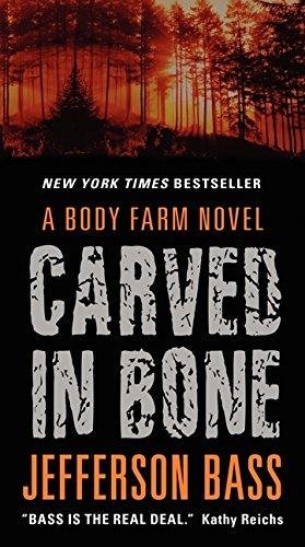 Carved in Bone: A Body Farm ()