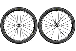 Mavic 2017 Crossmax Elite Cross Country Wts Mountain Bicycle Wheelset (Black - Pair - 29 X 2.25)