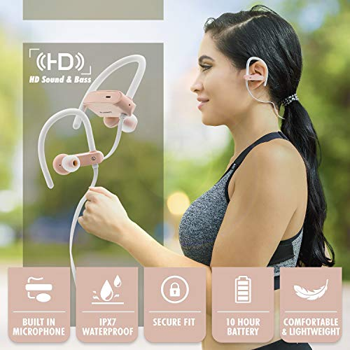 Buy over the ear headphones for the gym
