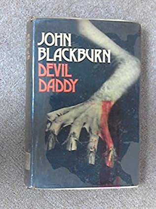book cover of Devil Daddy