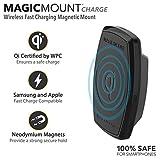 SCOSCHE MQ2V MagicMount Magnetic Vent Mount Holder