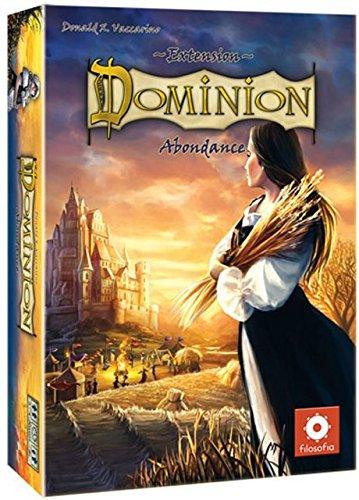 Asmodee YDB01 Dominion Jeux de strategie