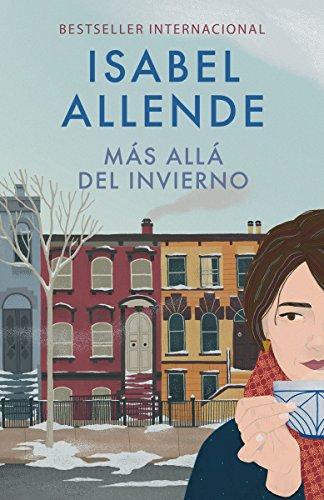 Más allá del invierno (Spanish Edition) (Isabel Allende Books)