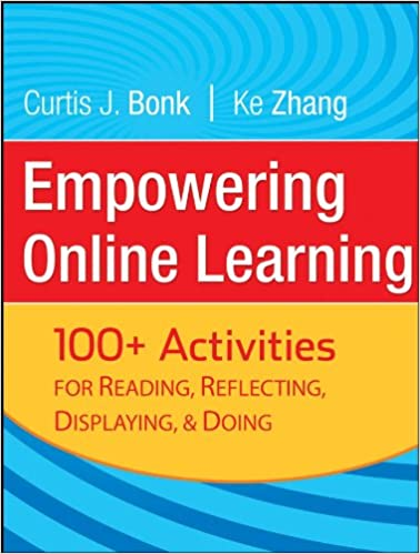 Empowering Online Learning: 100+ Activities for Reading