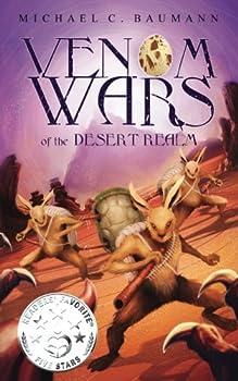 Venom Wars of the Desert Realm