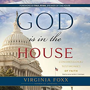 God Is in the House Audiobook