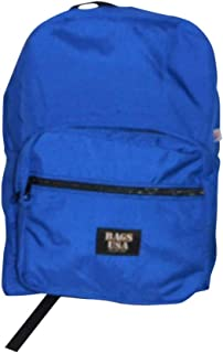 product image for Backpack with front pockets,university Backpack Dupont Cordura and Made in USA. (Maroon)