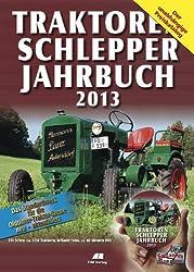 Traktoren Schlepper / Jahrbuch 2013