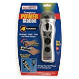 Ready America 70801 Emergency Power Station by Ready America