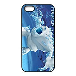 DAHAOC Disney Frozen Marshmallow Design Best Seller High Quality Phone Case For Iphone 5S