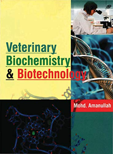 Veterinary Biochemistry & Biotechnology por A. Mohamad