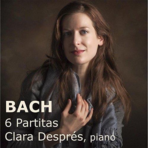 Partita No. 2 in C Minor, BWV 826: III. Courante (Lumina A/c)