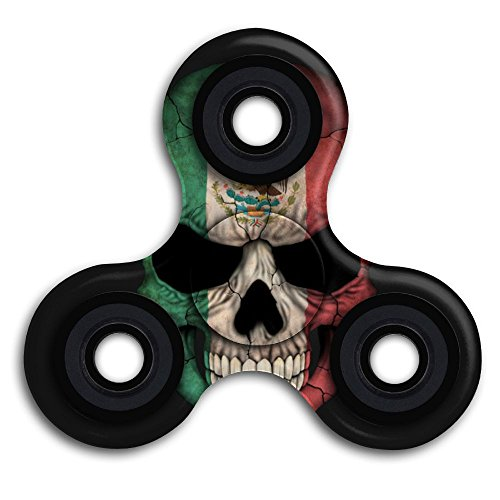 Fidget Spinner 754664 1.jpg Hand Spinner Tri Finger Spinner Spinner Toy A Perfect Gift For Your Child Relieve ADHD