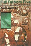 Full Fathom Five, Charles M. Martin, 0670331937
