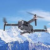 Contixo F24 Pro 4K UHD Foldable RC Quadcopter GPS