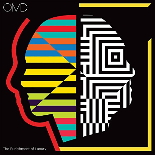 Orchestral Manoeuvres in the Dark - The Punishment Of Luxury - CD - FLAC - 2017 - NBFLAC Download