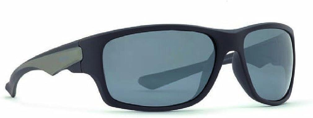 INVU - Gafas de sol A2706 C marrón gris polarizado 100%: Amazon.es ...