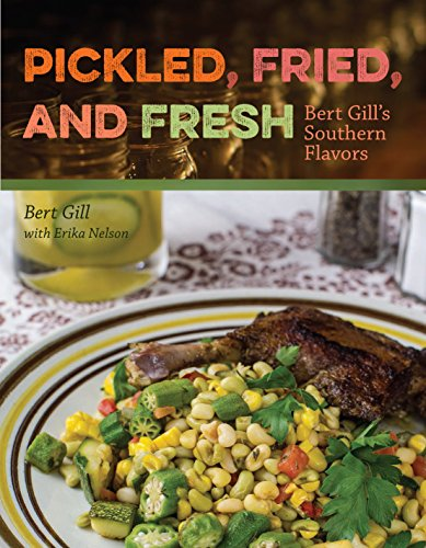 Pickled, Fried, and Fresh: Bert Gill's Southern (Sausage Shrimp Boil)