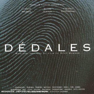 Dedales by Jean-Felix Lalanne (2005-10-31)