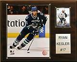 NHL Ryan Kessler Vancouver Can