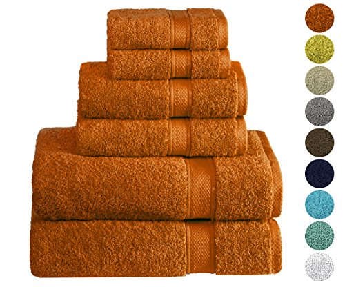 2018 (New Collection) Hotel & Spa Soft Kitchen Bathroom Quality 2 Bath Towels 27x55