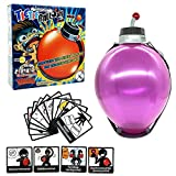 Timing Boom Boom Balloon Balloon timing bomb Family Party Board Game Adults Kids Funny Crazy Toy