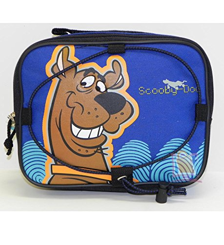 Scooby Doo Toy Box (Scooby Doo Lunch Box Blue)