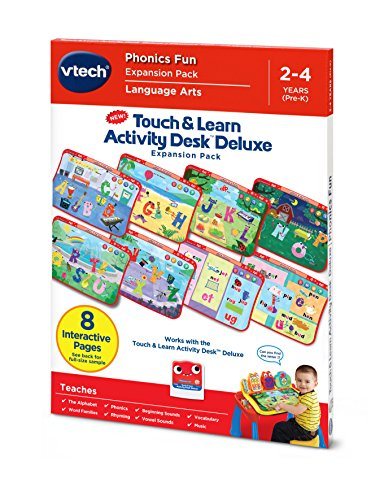 Learning Fun Pack - 2