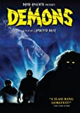 Demons (Special Edition) cover.