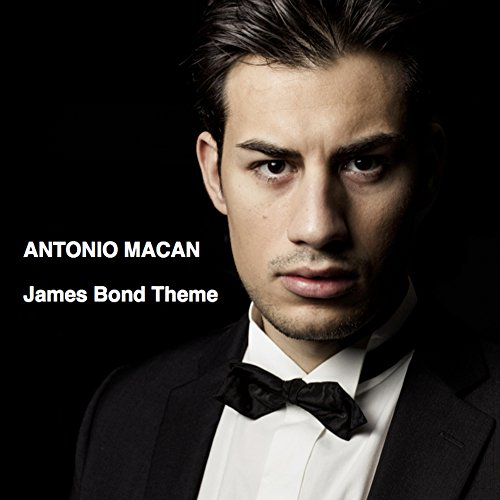 James bond movie theme song mp3 free download / Smallville