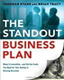 The Standout Business Plan, Vaughan Evans and Brian Tracy, 0814434118