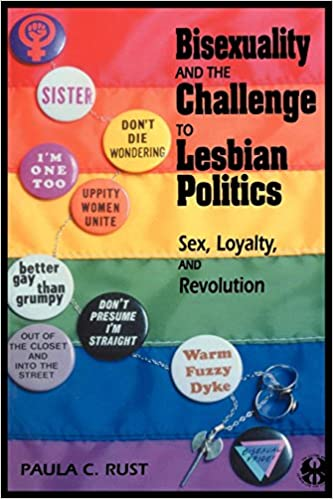 Image result for Bisexuality and the Challenge to Lesbian  Politics