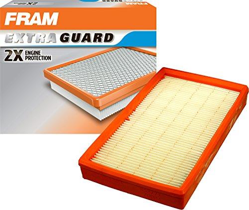 FRAM CA4303 Extra Guard Rigid Panel Air Filter