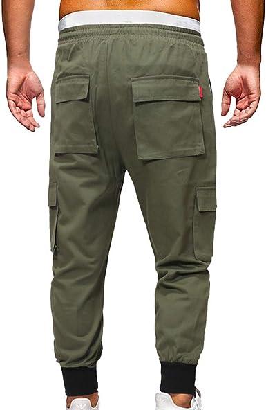 Pantalones Cortos Hombre PantalóN Deportivo De Moda para Hombre ...