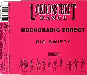 Hochgradig erregt [Single-CD]