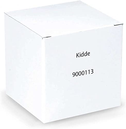KIDDE PLUG IN COMBINATION COMBUSTIBLE GAS AND CARBON MONOXIDE DETECTOR WITH 9 VOLT BATTERY BACK UP