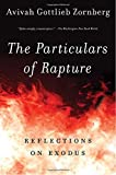 img - for The Particulars of Rapture: Reflections on Exodos book / textbook / text book