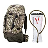 Badlands ''Sacrifice LS'' Ultra-Light Hypervent Hunting Pack + 3-Liter Interior Hydration Reservoir