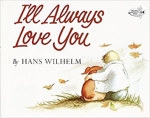 I'll Always Love