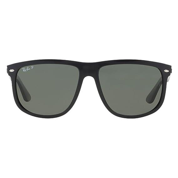 Ray Ban – Wayfarer – Polarisierte Sonnenbrille, RB4147