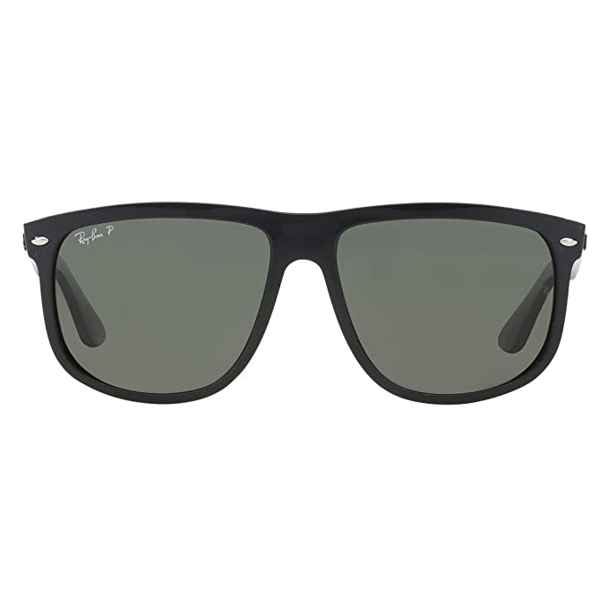 Ray-Ban Gafas de sol polarizadas Rb4147 RB4147 C60 601/58: Amazon.es: Ropa y accesorios