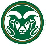 Colorado State Rams NCAA Power Decal