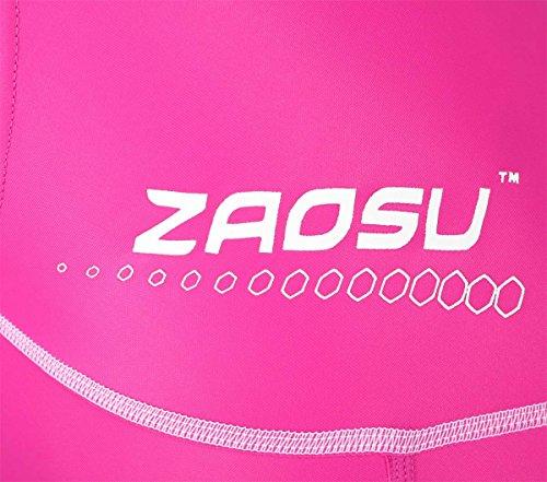 Zaosu Z-Black de color rosa